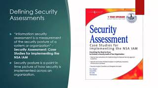 Cyber Security Strategy: Driving Value from Security Assessments