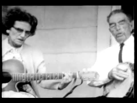 1965 - Two Old-timers Perform A Beautiful Mountain Song