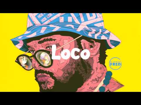 """( Free )Schoolboy Q x Danny Brown type beat 2017 - """"Loco""""
