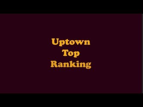 Althea & Donna - Uptown Top Ranking (Lyrics)