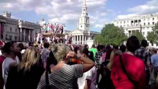 London Gay Pride 2010 Thumbnail