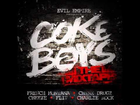 French Montana & Coke Boys  Red Light Prod  Harry Fraud
