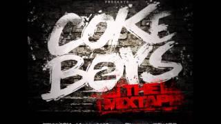 French Montana & Coke Boys - Red Light (Prod By Harry Fraud)