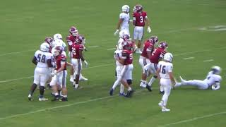 John Olive's 5th Quarter show THS vs Shelbyville 08-18-2018