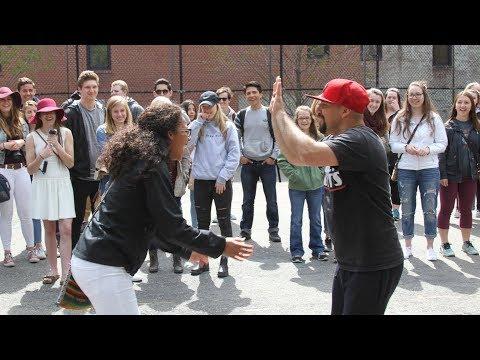 New York City Hip-Hop Tour