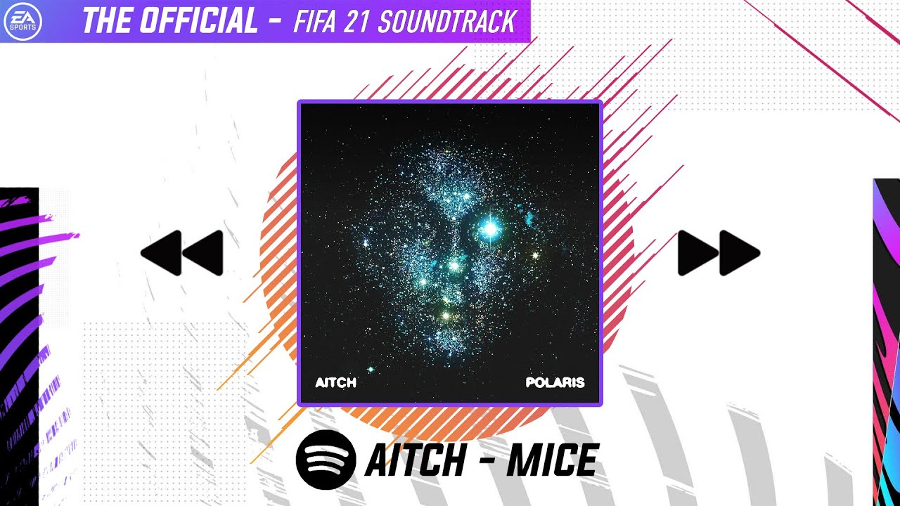 FIFA 21 Official Soundtrack® By EA Sports | Full Playlist