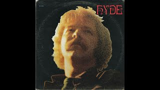 [ROCKADROME] Hyde - Exit Hero Number One (1969)