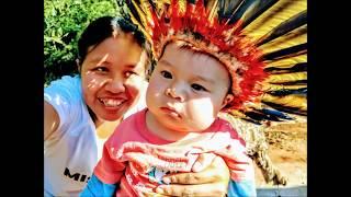 APMT | Indígenas da Missão Caiuá