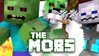"""Meet the Mobs 