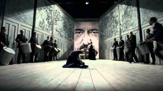 Kevin Spacey in Richard III by William Shakespeare