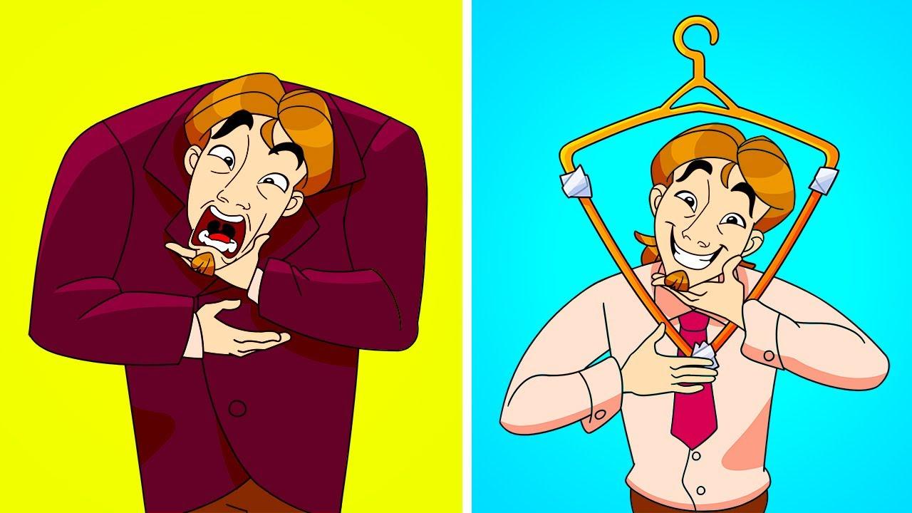 Besties Magic Tricks Finally Revealed! Awesome Tricks By Take One