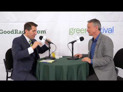 Roland Bleinroth - CEO, Messe Stuttgart - Green is Good