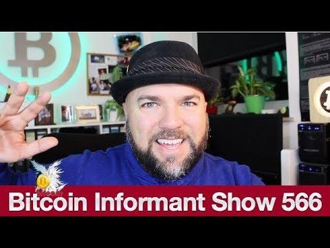 #566 Bakkt Starbucks Deal, Zinsen auf Krypto mit BlockFi & Bitcoin Miner investieren wieder