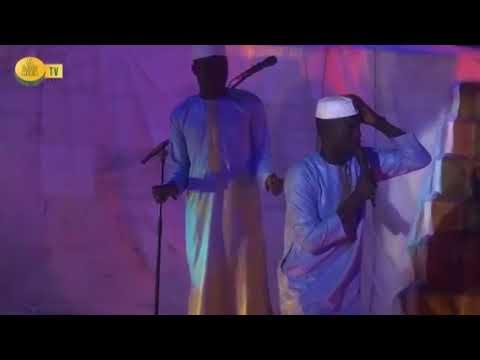 Son et lumière 2017 Pape Malick rend hommage à Al Amine