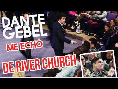 Dante Gebel me echó de River Church (La Broma Del Año)