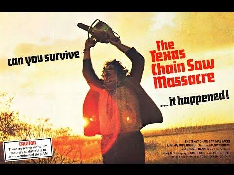 La matanza de Texas (1974) - Trailer español