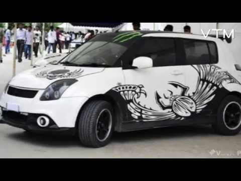 Suzuki Swift Modified Kerala   DC   Latest   Sports news