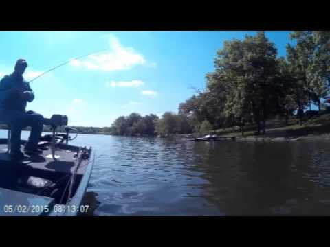 Fishing bluegill on kentucky lake youtube for Kentucky out of state fishing license