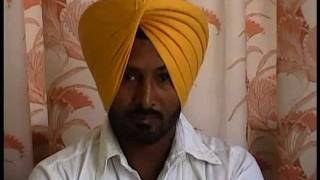 Repeat youtube video How To Tie A Turban-Simar Pagri Centre (New Digital version)
