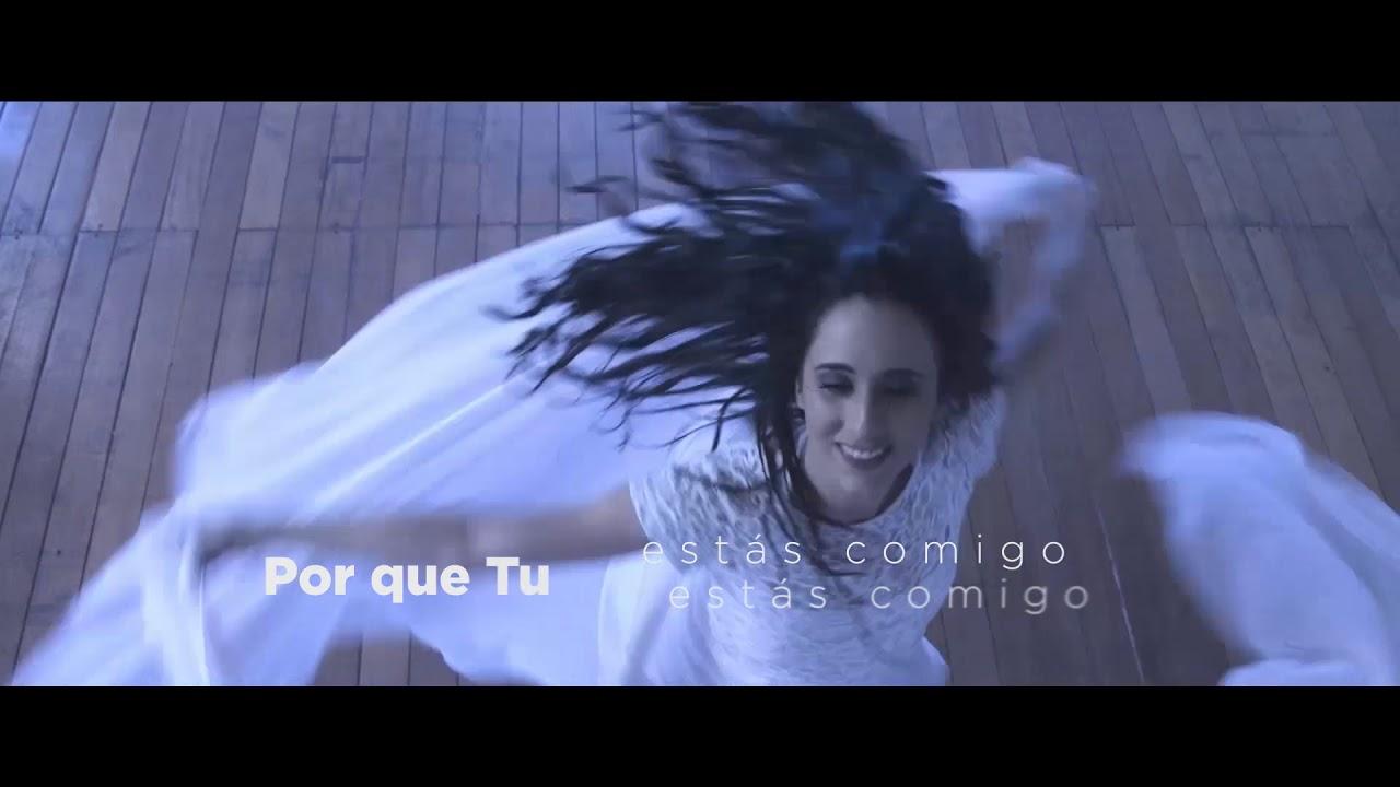 André e Felipe - És Meu Deus (Playback) ft. Gabriela Rocha - Lyric Video