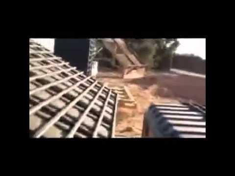 !!INFO-Australian FEMA Camp 2009-Gun Control/UN Vans/Coffins,/Tanks,+/Nazi Hell On Earth