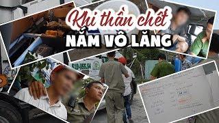 Tài xế xe container chơi ma túy – Khi Thần Chết cầm vô lăng giữa Sài Gòn