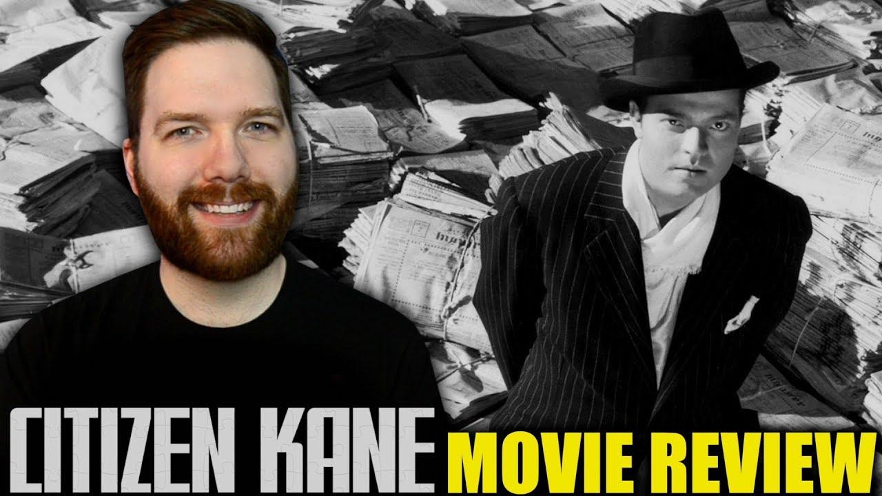 Citizen Kane Online