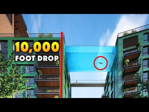 Thumbnail: 10 MOST INSANE Pools YOU WONT BELIEVE EXIST!