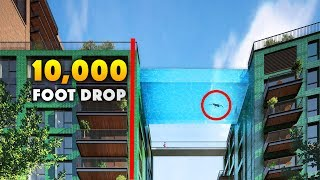 10 MOST INSANE Pools YOU WONT BELIEVE EXIST!