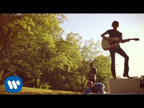 Chris Janson - Buy Me A Boat (Official Video)