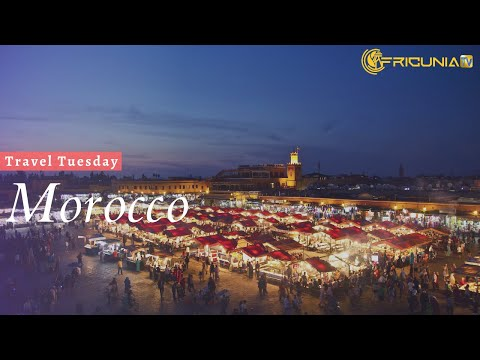 Morocco: All you need to know before traveling