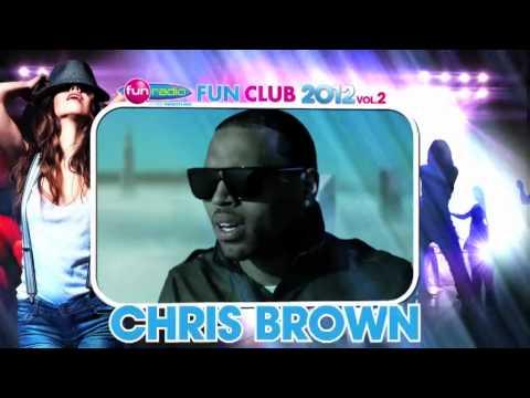 FUN CLUB 2012 Vol. 2