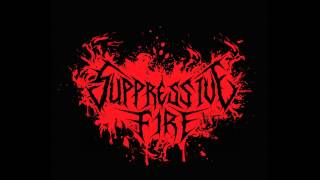 Suppressive Fire - Pyrophoric Blood