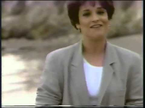 Mary Lou Retton Saved My Life!!