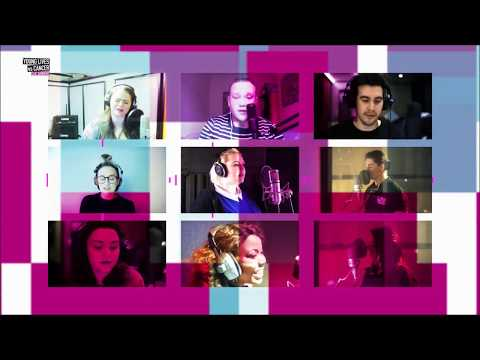 The Greatest - Sia | Covered by the CLIC Sargent Virtual Choir
