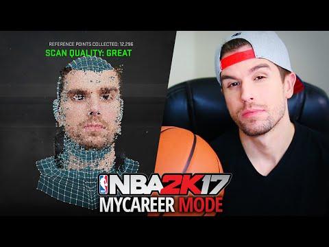 NBA 2K17 My Career - Ep. 1 - MYPLAYER CREATION & THE NEXT JORDAN!! (NBA 2K17 The Prelude)