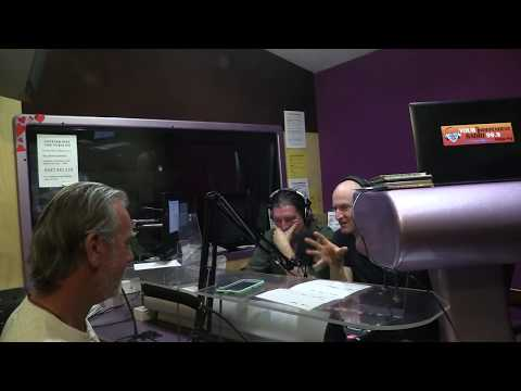 The Developing Man: Cameron talks about the challenges of forming a Mens Group on Bay FM Mens Show