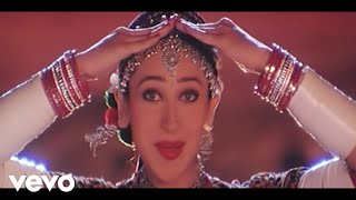 """""""main albeli"""" is actually a song for film set within zubeidaa where karisma kapur secretly trying to be an actress without her father's approval. in thi..."""