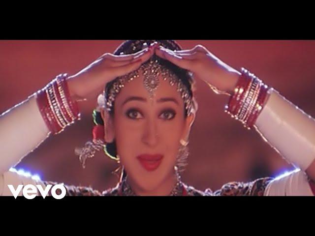 A.R. Rahman - Main Albeli Best Video|Zubeidaa|Karisma Kapoor|Sukhwinder|Kavita K.