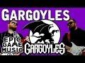 Gargoyles Cartoon Theme ft. Julian Spillane (Guitar & Keyboard Remix) || Epic Game Music