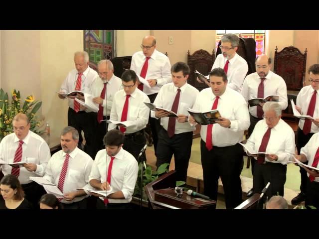 12 - Cristo Bom Mestre - Musical Experiência com Deus
