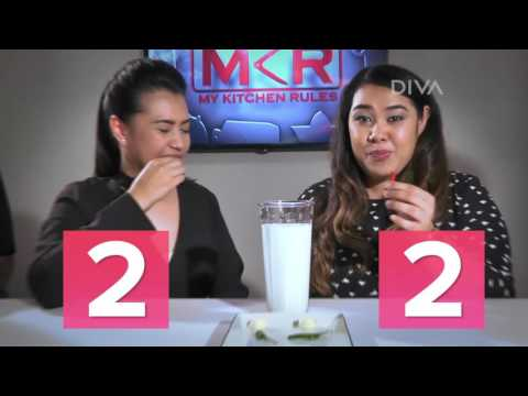 MKR S7 Spice Sisters Spice Challenge | DIVA TV Asia