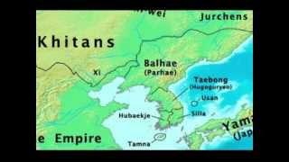 Taebong (Later Goguryeo) Kingdom
