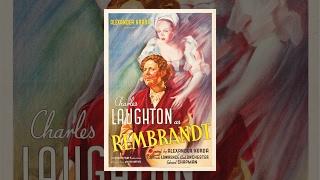 Рембрандт (1936) фильм