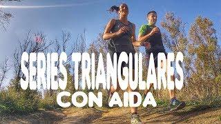 SERIES TRIANGULARES, EN COMPAÑIA
