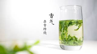 Green Tea --- Liu An Gua Pian Tea