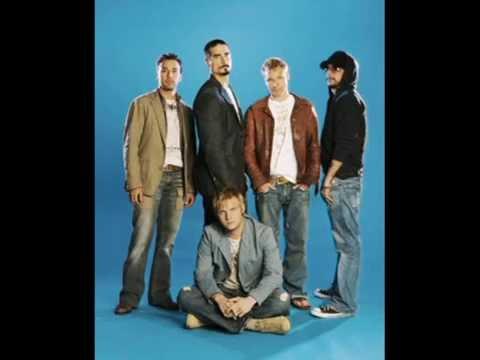 Backstreet Boys- My Beautiful Woman (Instrumental)