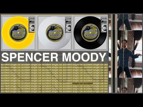 Spencer Moody - Single Car Accident (RHR STREAM)