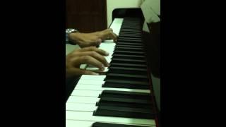 Mùa thu cho em - Piano Version