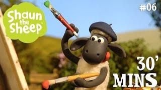 Những Chú Cừu Thông Minh - Tập 6 [30 phút]
